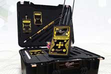 MF 1100 Pro MWF Metal Detektor